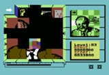 Still frame from: C64-Gamevideoarchive 265 - Split Personalities