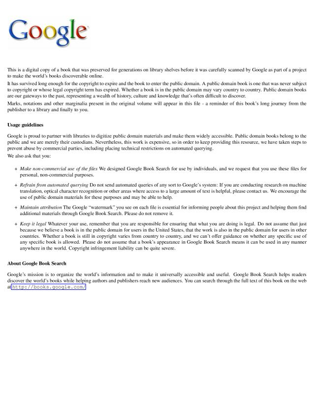 E. A. E . Bulwer, W. J. J . Collas, Charrington C. H. Wylly - Historical Records of the 1st King's Own Stafford Militia: Now 3rd and 4th Battalions, South ...