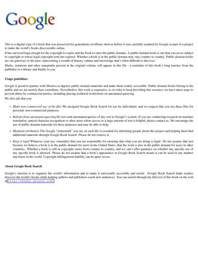 Eli Smith Edward Robinson - Later Biblical Researches in Palestine and the Adjacent Regions: A Journal of Travels in the ...