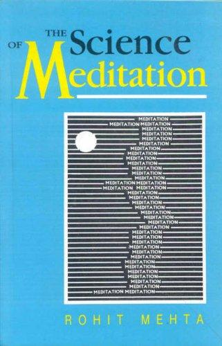 Download The Science of Meditation