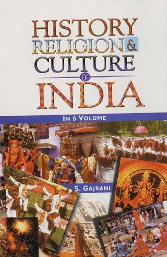 Download History, Religion and Culture of India