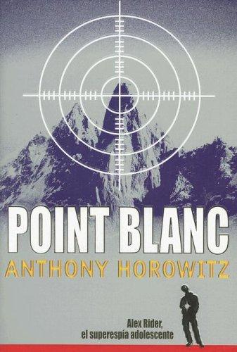 Download Point Blanc (Spanish Edition)