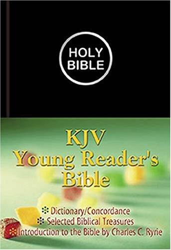 KJV Young Reader's Bible