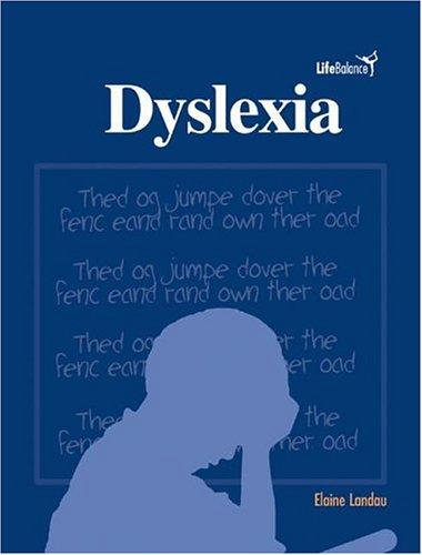 Download Dyslexia (Life Balance)