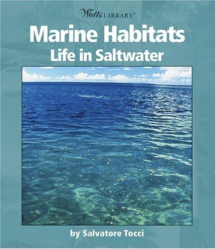 Download Marine Habitats