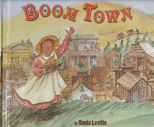 Download Boom town