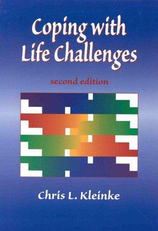 Coping with life challenges