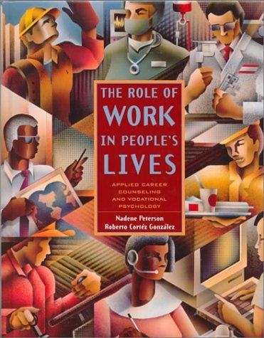 Download The Role of Work in People's Lives