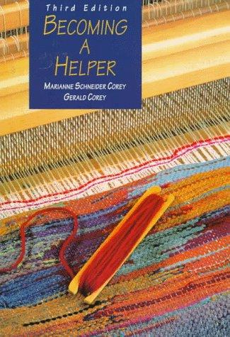 Download Becoming a helper