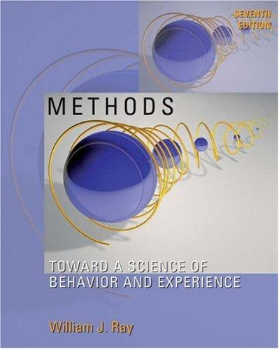 Download Methods toward a science of behavior and experience