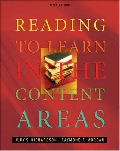 Download Reading to learn in the content areas