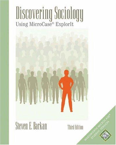 Download Discovering sociology