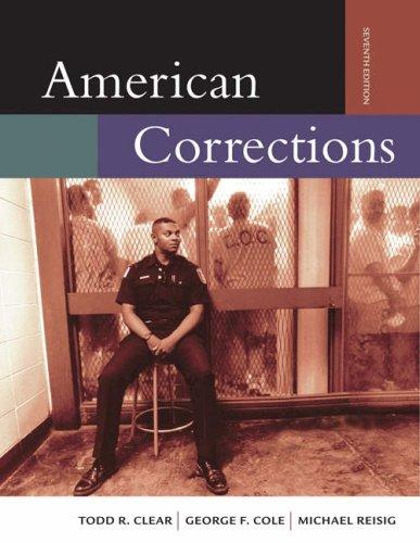 Download American corrections