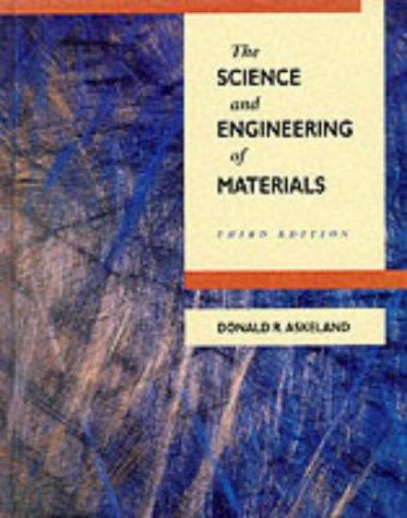 Download The science and engineering of materials