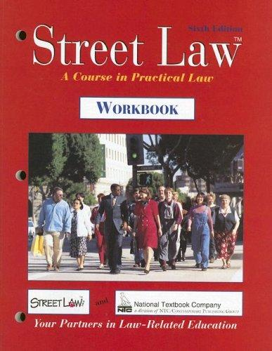 Download Street Law