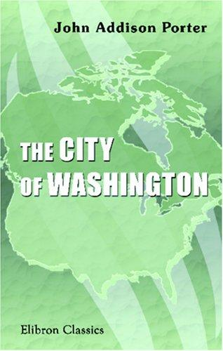 The City of Washington