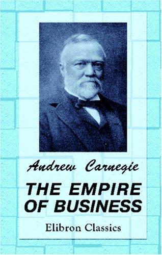 Download The Empire of Business