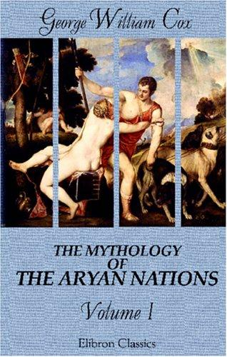 Download The Mythology of the Aryan Nations