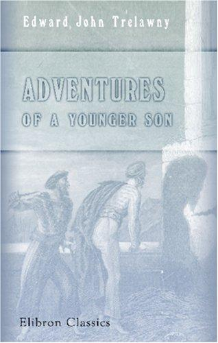 Download Adventures of a Younger Son