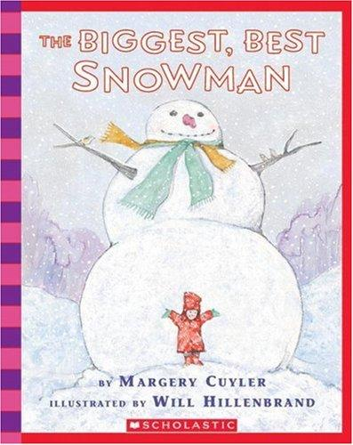 Download Biggest, Best Snowman