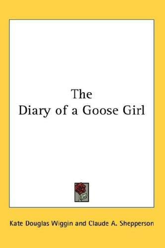 Download The Diary of a Goose Girl