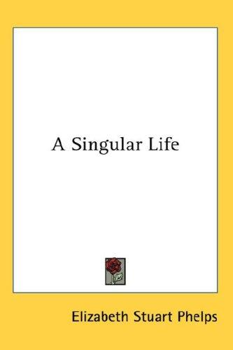 Download A Singular Life