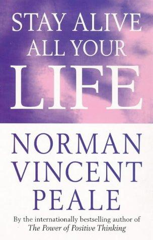 Stay Alive All Your Life (Cedar Books)
