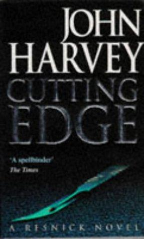 Cutting Edge (A Resnick Novel)