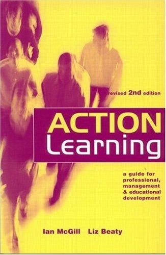 Action learning