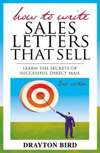 Download How to write sales letters that sell