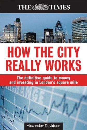 Download How the City Really Works