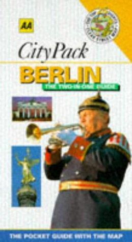 Download Berlin (AA Citypack)