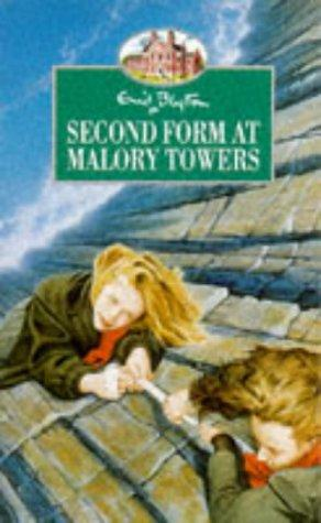 Download Second Form at Malory Towers