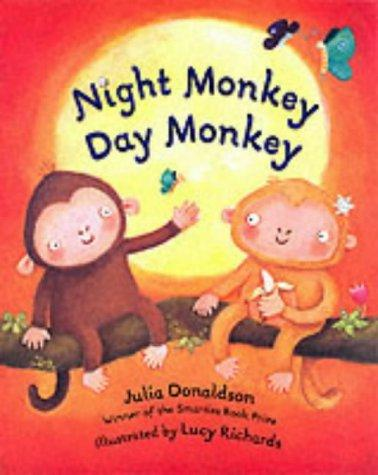 Download Night Monkey Day Monkey