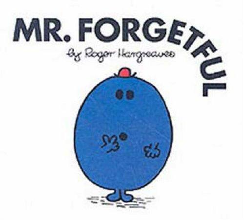 Download Mr. Forgetful