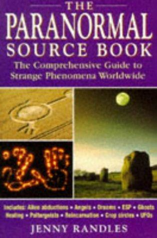 Download The Paranormal Source Book