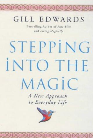 Download Stepping into the Magic