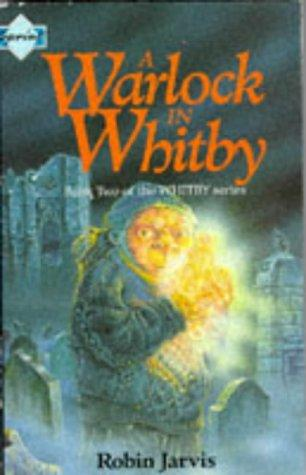 Download A Warlock in Whitby (Whitby Series)