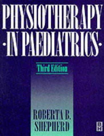 Download Physiotherapy in paediatrics