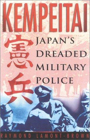 Download Kempeitai