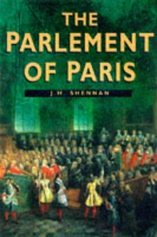 Download The Parlement of Paris