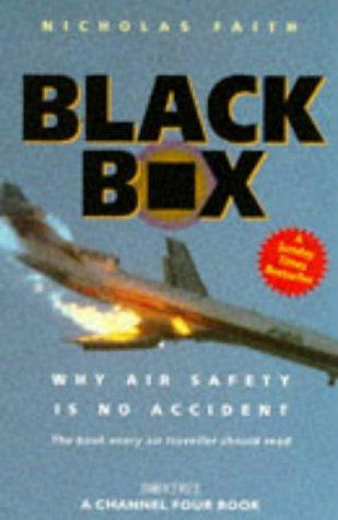 Download Black Box (A Channel Four Book)