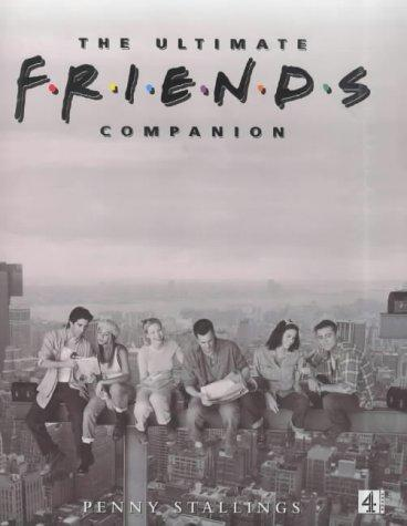 "Download The Ultimate ""Friends"" Companion"