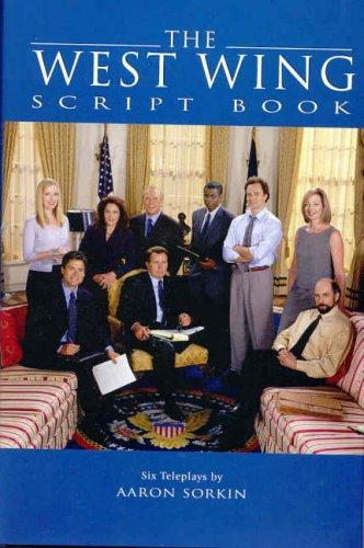 """Download The """"West Wing"""" Scriptbook"""