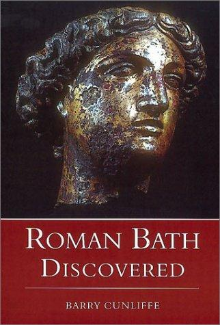 Download Roman Bath Discovered