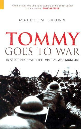 Download Tommy Goes to War