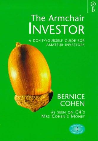 Download The Armchair Investor
