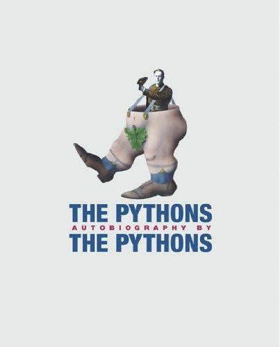 """Download The """"Pythons"""" Autobiography by the """"Pythons"""""""