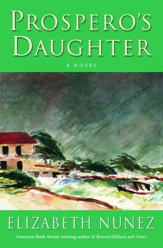 Download Prospero's daughter