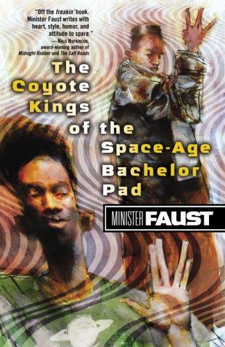 Download The Coyote Kings of the Space-Age Bachelor Pad